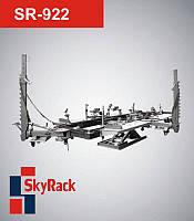 Рихтовочный стапель SR-922