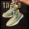 """Мужские кроссовки adidas Yeezy Boost 350 V2 """"Antlia"""" FV3250 (Адидас Изи Буст 350) рефлективные шнурки, фото 6"""