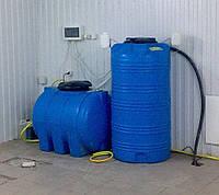 Станция очистки и рециркуляции воды для автомоек НЕПТУН-777, 600 литров\час, фото 1