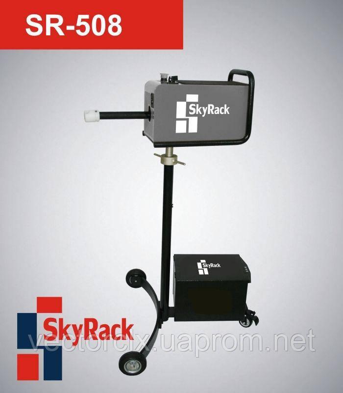 Стенд для проточки тормозных дисков  SR-508