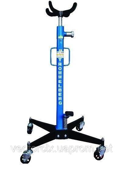 Трансмиссионная стойка-домкрат  C104630, грузоподъемность. 300 кг, раб. диапазон 1280- 2105
