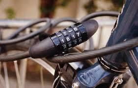 Велозамки