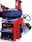 """Шиномонтажный стенд BRIGHT LC810G (п/автомат, захват диска от 10"""" до 24"""") 380В, фото 3"""