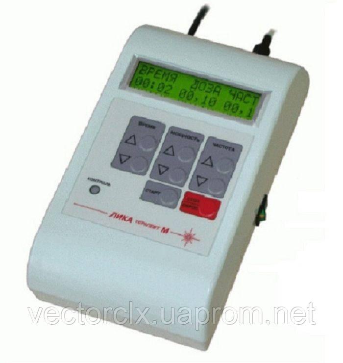 Электронный блок аппарата лазерного терапевтического  «ЛИКА-ТЕРАПЕВТ М»