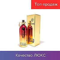 100 ml Montale Paris Aoud Jasmine. Eau de Parfum | Женская парфюмированная вода Монталь Од Джасмин 100 мл ЛИЦЕНЗИЯ ОАЭ