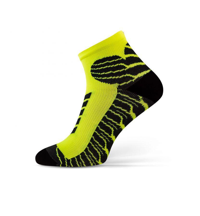 Спортивні шкарпетки Sesto Senso Sport Universal (original) короткі бавовняні універсальні