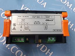 Электронный блок  ELITECH  ECS 961  17 A
