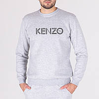 Свитшот теплый. Стильный мужской свитер, кофта. ТОП КАЧЕСТВО!!!