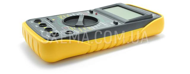 Цифровой мультиметр 9205A