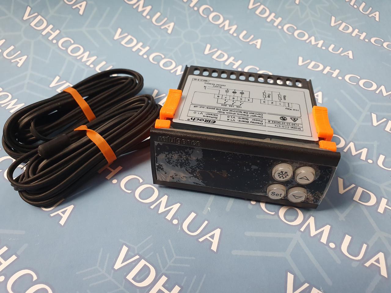 Электронный блок  ELITECH  ECS 974  20A