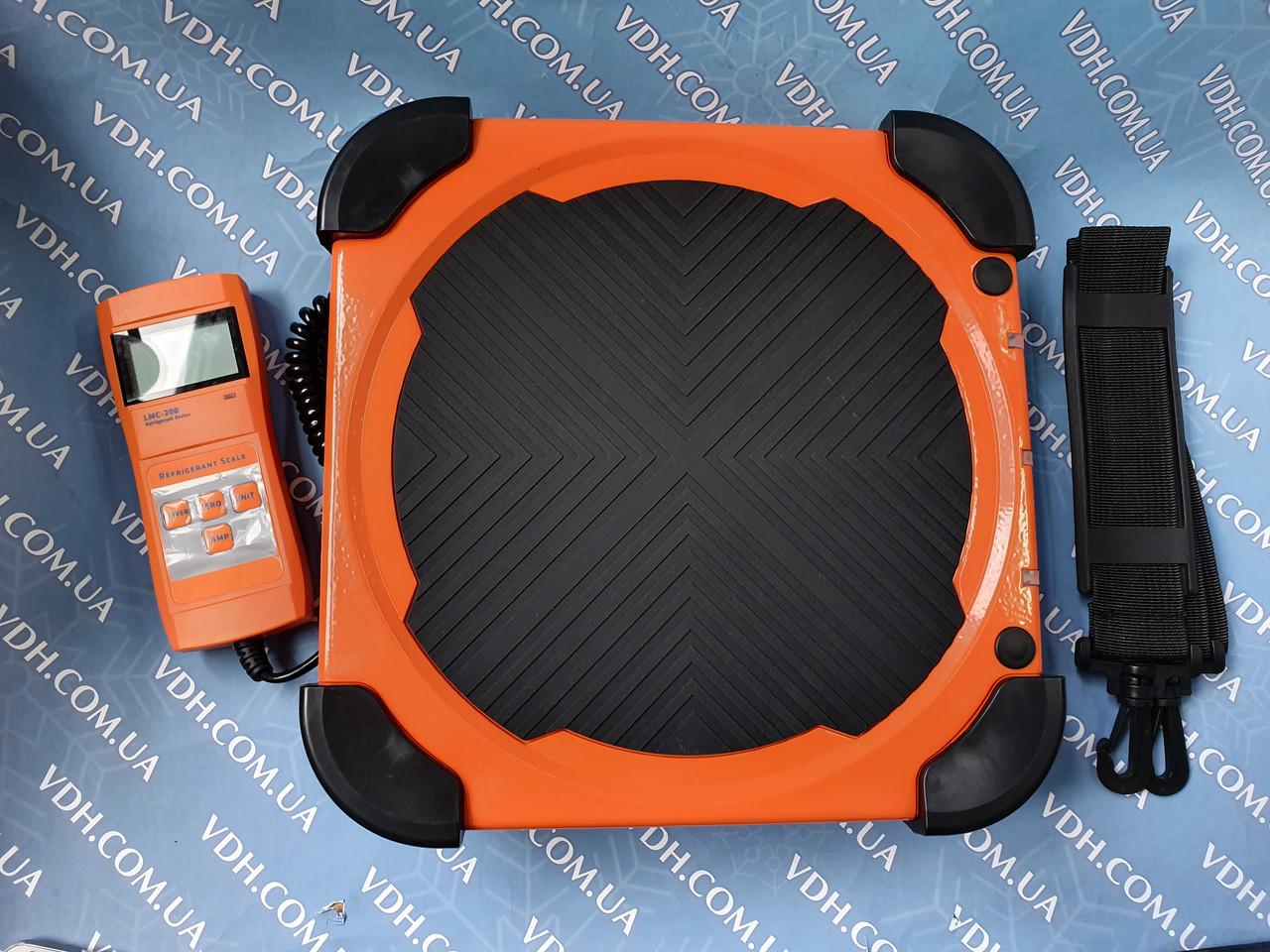 Весы ELITECH  LMC 200 ( до 100 кг )