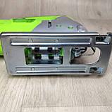 Комплект: Лобзик электрический Белорус ПЛЭ-1280 ( электролобзик + Сетевой шуруповёрт Белорус ДЭ-1250, фото 7