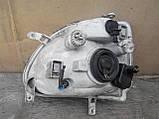 Фара правая Suzuki Wagon R+ 2000-2003, фото 2
