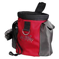 Тrixie Baggy 2in1 Snack Bag сумка для лакомств 10х13см