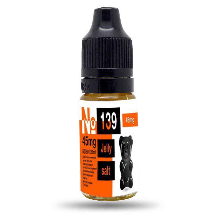 Street Salt Jelly Salt - 20 мл VG/PG 50/50 30