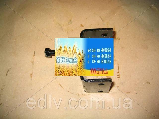 Кронштейн амортизатора заднего верхний ГАЗ 3302 3302-2915541-11