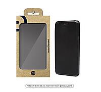 Чехол книжка G-Case Ranger Series for Xiaomi Redmi Note 5 Pro Black, фото 1