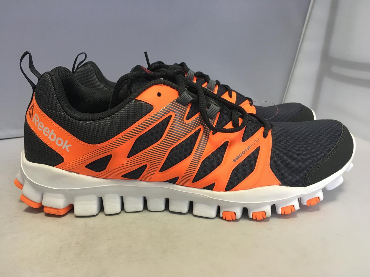Мужские кроссовки Reebok Real Flex, 44,5 размер