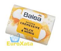 Мыло кусковое Balea Milch & Honiq (150 гр)