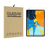 """Защитное стекло Glass for iPad 11"""" Transparent no packing"""