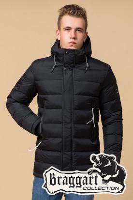Теплая мужская зимняя куртка (р. 46-56) арт. 37533U