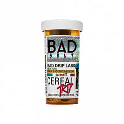 Bad Drip Salt Cereal Trip - 30 мл VG/PG 50/50 25