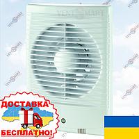 Настенный вентилятор для ванной ВЕНТС 125 М3 (VENTS 125 M3), фото 1