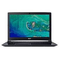 Ноутбук Acer Aspire 7 A715-72G (NH.GXCEU.062) FullHD Obsidian Black