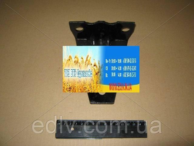Кронштейн стабилизатора нижний ГАЗ 3302  3302-2916056