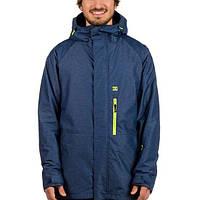 Мужская горнолыжная (сноубордическая) куртка DC Ripley