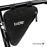 Велосипедная сумка водонепроницаемая, фото 1