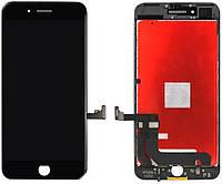 "Дисплей LCD iPhone 7+ (5.5"") + Touchscreen Black"