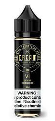 C.R.E.A.M - VI - 120 мл 3 мг, VG/PG 60/40
