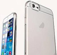 "Чехол Melkco Superlim TPU Cases for Apple iPhone 6 (5.5"") Transparent (APIPL6SLPUTS)"
