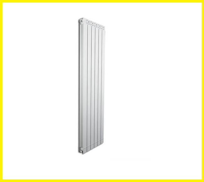 Алюминиевый радиатор Fondital Garda Dual Aleternum 80/1600