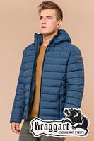 Стильная мужская зимняя куртка Braggart (р. 46-56) 40962A