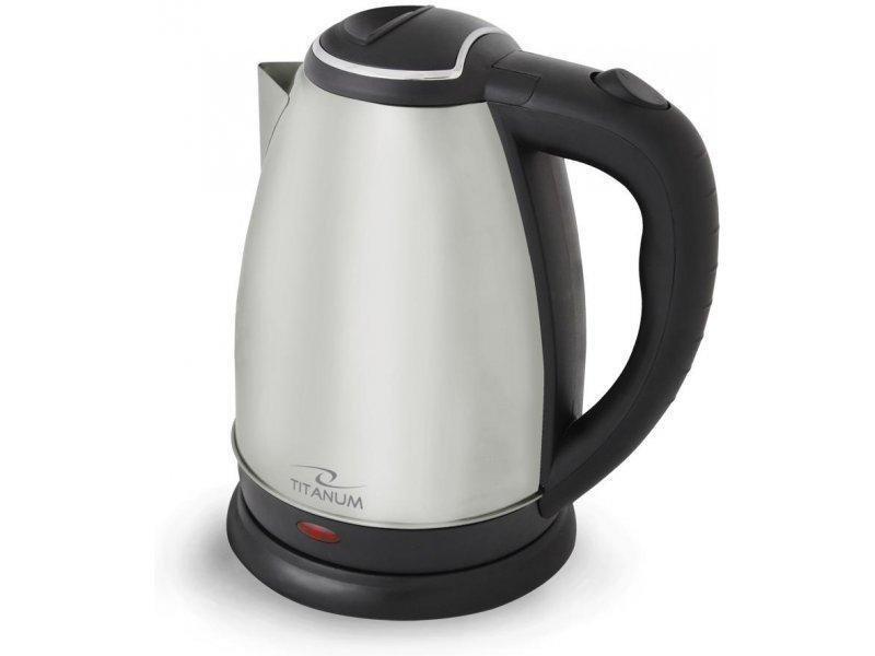 Электрический чайник Esperanza Titanum TKK001S Roraima 1,8L