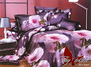 ТМ TAG Комплект постельного белья R567