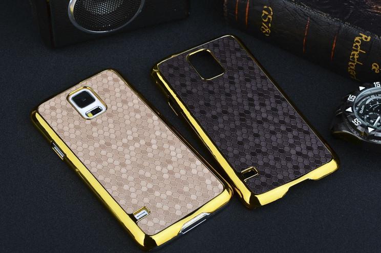 Чехол для Samsung Galaxy S5 чешуйчатый
