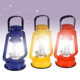 Переносные светильники