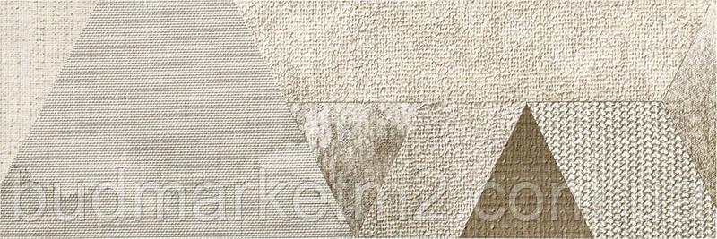 Керамическая плитка PARADYZ ATTIYA  BEIGE MOTYW A ДЕКОР 200х600