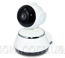 Wi-Fi / IP поворотная камера V380-Q6 360 градусов