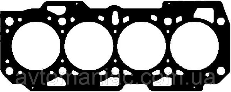 Прокладка ГБЦ DOBLO (119) DOBLO Cargo (223) PUNTO (188)1.9 D 00- [0.80 mm]