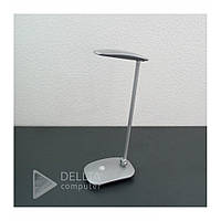 Светодиодная настольная лампа Z-Ligh ZL 5013 белый, 5W, 4500К, пластик, Настольные лампы Z-Ligh, светодиодные лампы