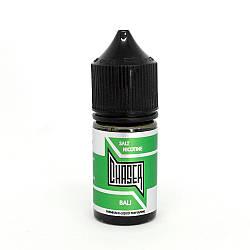 Жидкость для электронных сигарет Chaser Salt Bali 50 мг 30 мл