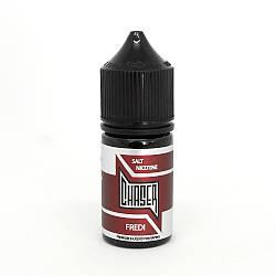 Жидкость для электронных сигарет Chaser Salt Fredi 30 мг 30 мл