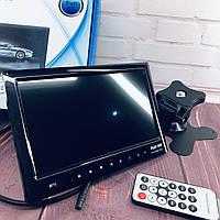 7 Монитор для камеры заднего вида Usb microSD