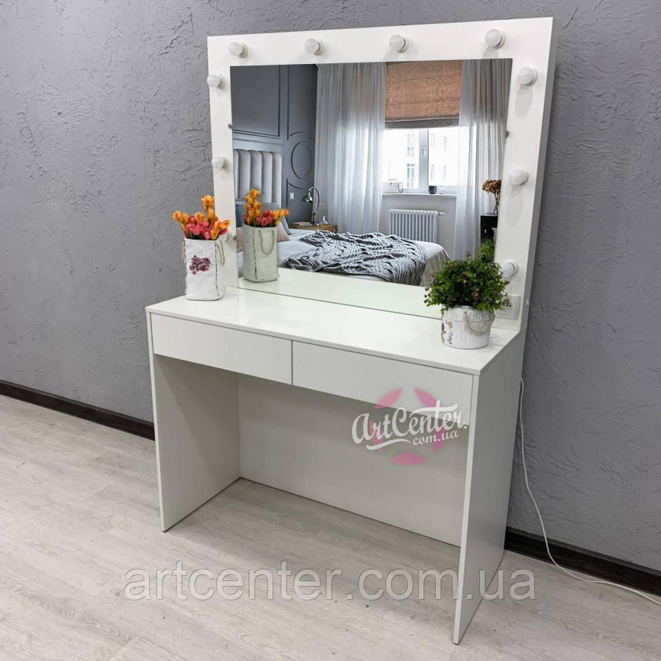 Стол для визажиста, туалетный столик, стол для макияжа