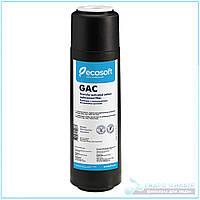 "Картридж из гранулированного угля Ecosoft 2,5х10"" CHV2510ECO"