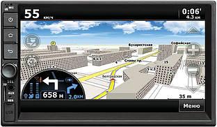 USB/SD автомагнитола Swat AHR-6180 Android c GPS, Bluetooth, Wi-Fi